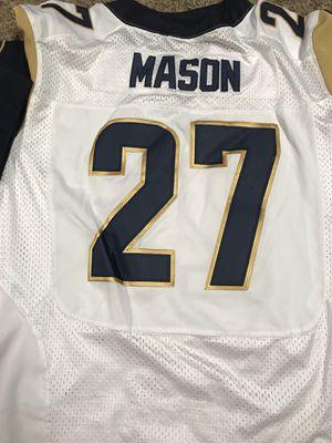 Tre Mason Jersey for Sale in Morton, IL