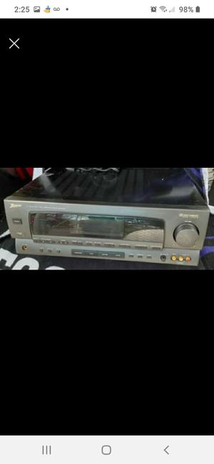 Zenith Audio Receiver for Sale in Essex, MD