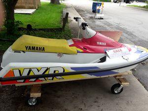 Yamaha vxr wave runner for Sale in Roanoke, IN