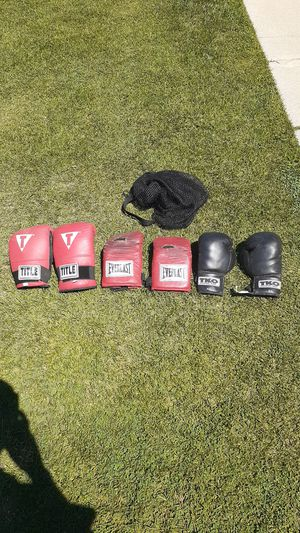 Boxing Gloves for Sale in Lebanon, PA