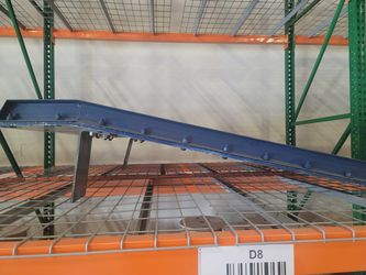 15,000 Lb Capacity Aluminum Dock Plate Bluff BC6060 for Sale in Los Angeles, CA