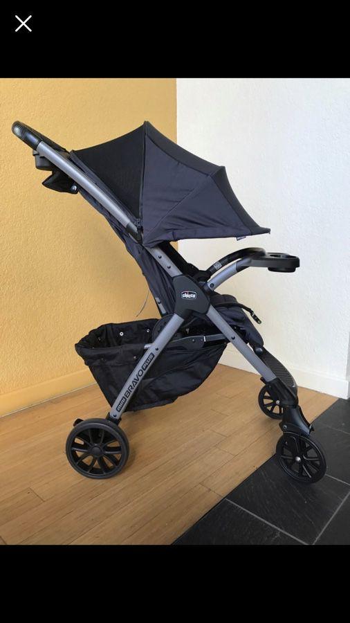 New Chicco Mini Bravo Plus Stroller For Sale In Los Angeles Ca Offerup