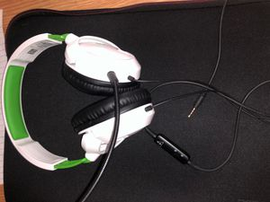 Turtle Beach Recon 50X gaming headset xbox for Sale in Oakland, CA