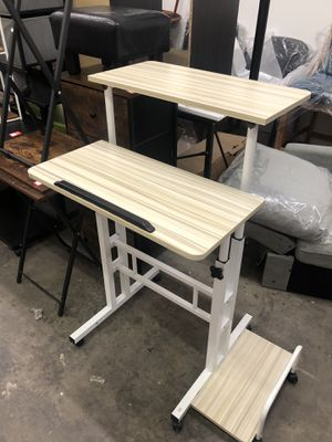 High adjustable table for Sale in Las Vegas, NV