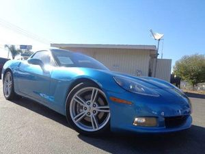 2009 CHEVY CORVETTE 51K MILES ONLY $22,999 for Sale in Spring Valley, CA
