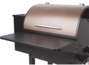 BRAND NEW TRAEGER 22 SERIES GRILLS FOLDING TABLE for Sale for sale  Los Angeles, CA