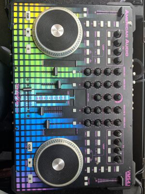 DJ equipment American Audio Vms 4.1 for Sale in Philadelphia, PA