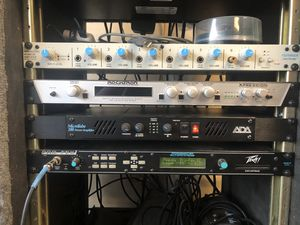 Rocktron expression Barely ever used still in new condition for Sale in Fort McDowell, AZ