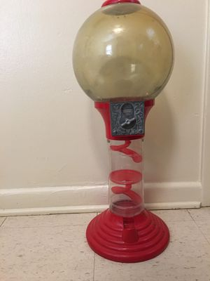 3 foot gumball machine for sale for Sale in Ballinger, TX