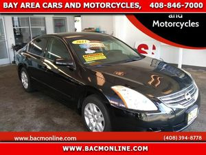 2011 Nissan Altima for Sale in Gilroy, CA