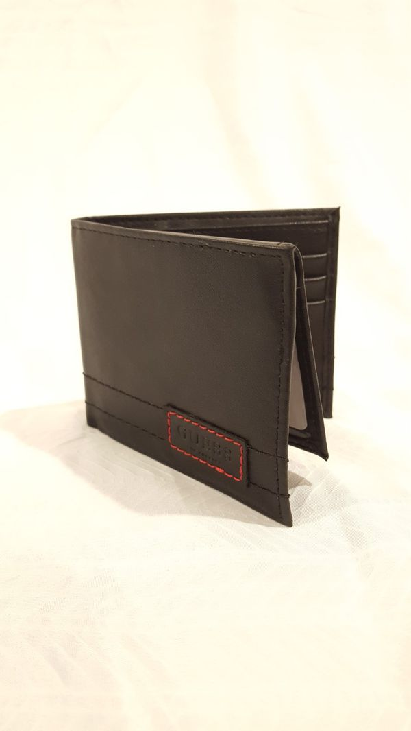 GUESS Los Angeles mens wallet