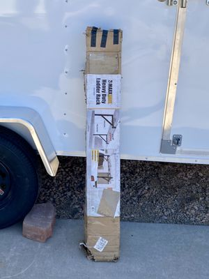 Ladder Rack (Brand New!) for Sale in Phoenix, AZ