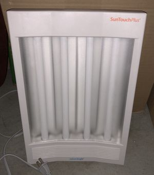 Sunlamp Desk Lamp Natural Sun Light for Sale in Menifee, CA