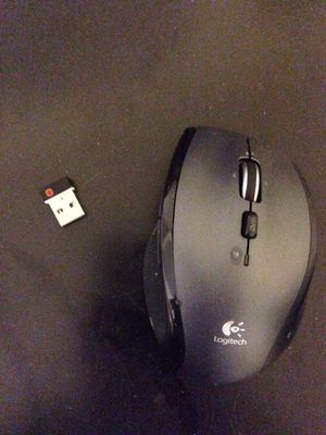 Logitech Wireless Mouse for Sale in Alexandria, VA