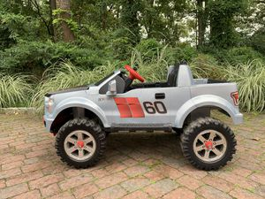 Power Wheels F150 for Sale in Springfield Township, NJ
