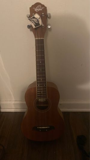Little guitar for Sale in Rolling Hills Estates, CA