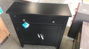 Antique Black Cabinet for Sale in Lithia Springs, GA