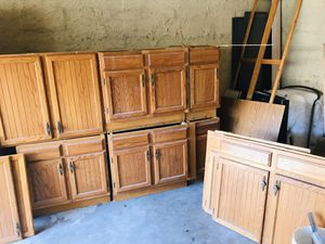 Cabinets/doors for Sale in Mesa, AZ