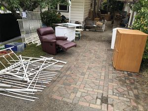 Big sale furniture and more 417 Clark ave n Kent wa 9803 for Sale in Kent, WA