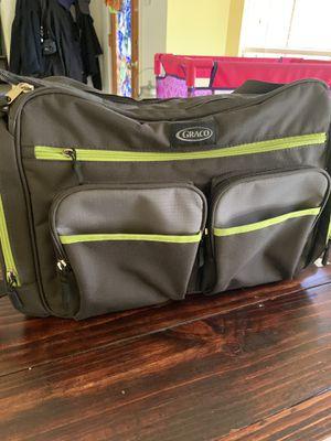 Graco diaper bag for Sale in Katy, TX