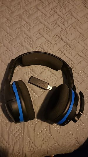Turtle Beach gaming headset, PC, XBOX, PS4 for Sale in Miami, FL