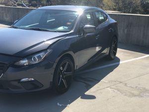 2015 Mazda 3 Sport for Sale in Atlanta, GA