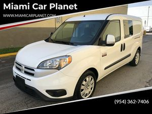 2016 Ram ProMaster City Cargo Van for Sale in Hollywood, FL