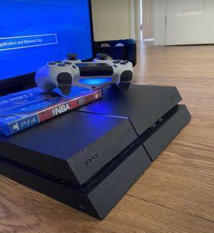 PS4 for Sale in Harrison, NJ