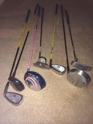 Kids golf clubs for Sale in Atlanta, GA
