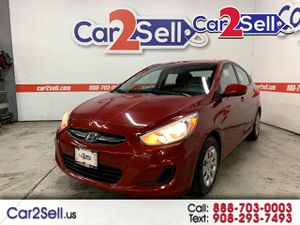 2017 Hyundai Accent for Sale in Hillside, NJ