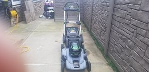 Lawn mower for Sale in Garfield, NJ