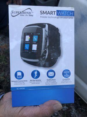 Smart watch for Sale in Leavenworth, WA
