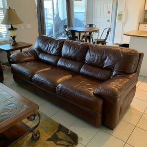 FREE SOFA NO DELIVERY for Sale in Long Beach, CA