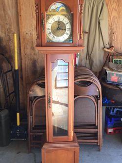 Emperor Grandfather Clock for Sale in Crewe,  VA