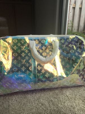 LV Duffle bag for Sale in Kenilworth, IL