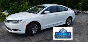 2015 Chrysler 200 for Sale in Lilburn, GA