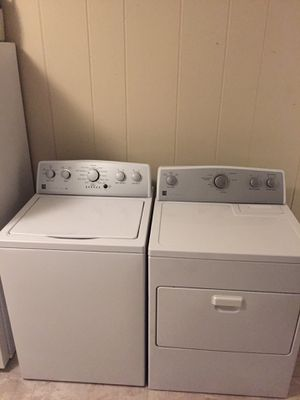 Kenmore washer and dryer combo for Sale in Gastonia, NC
