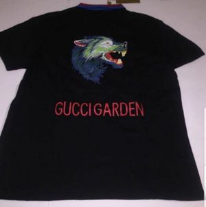 Gucci Garden Black Shirt for Sale in The Bronx, NY