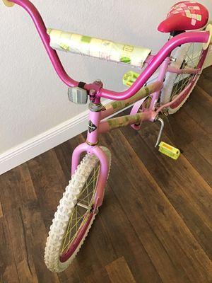 Girls kids bike for Sale in Miramar, FL