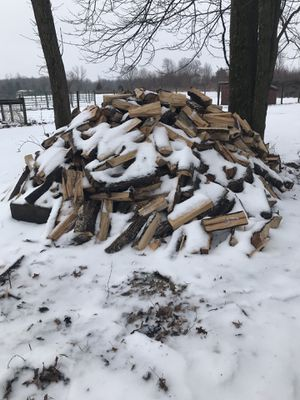 Fire wood for Sale in Cardington, OH