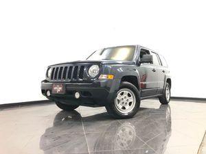 2014 Jeep Patriot for Sale in Addison, TX