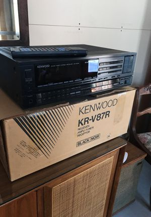 Stereo Receiver for Sale in Wheat Ridge, CO
