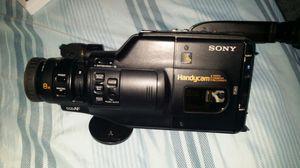 Sony Handycam all accessories for Sale in Colon, MI