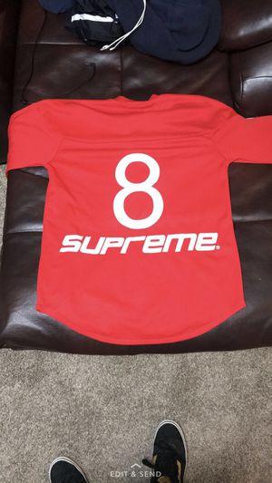 Supreme for Sale in Wyandotte, MI