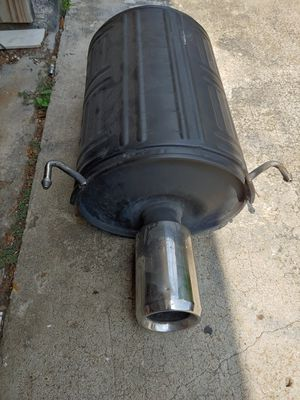 Rsx muffler for Sale in Houston, TX