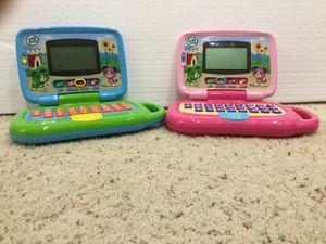 Leapfrog Toy Laptops for Sale in Manassas, VA