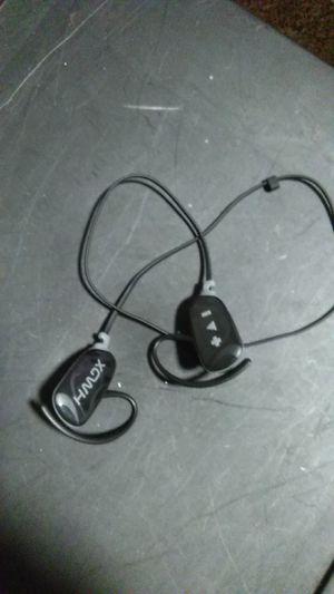 Brand New never worn HMDX blootooth wireless headphones for Sale in Everett, WA