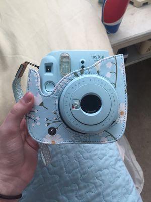 Instax mini 9 for Sale in Murrieta, CA