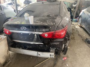 Infiniti Q50 2015 part out for Sale in Los Angeles, CA