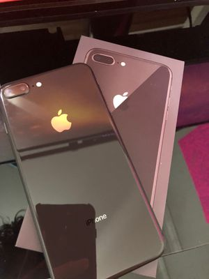 IPhone 8 Plus Unlocked for Sale in Richland, WA